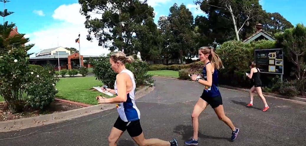 Melbourne Sprint Weekend: Head-to-head Action
